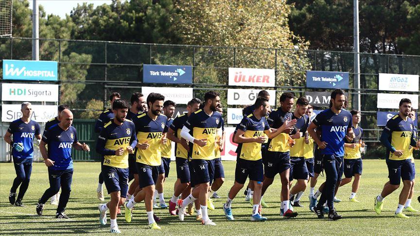 Fenerbahçe, Kayseri deplasmanında..