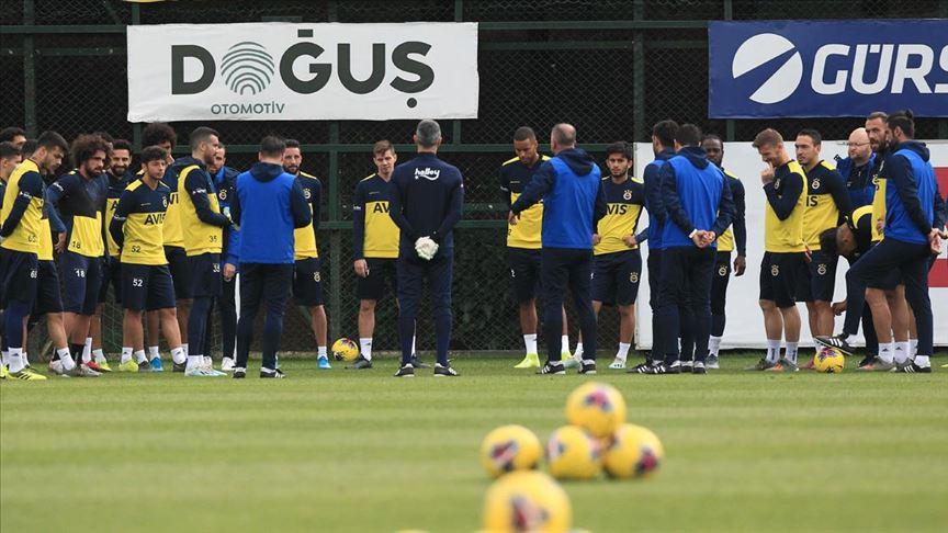 'Fenerbahçe'nin konuğu Kasımpaşa'