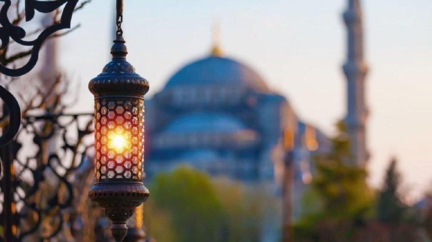 Maddi ve manevi hastalıklara şifa Ramazan 13 Nisan'da başlayacak!