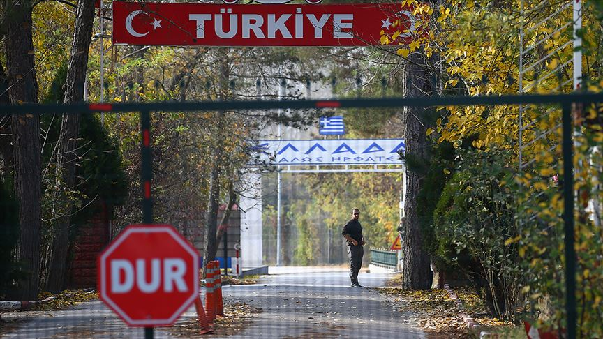 Sınır dışı edilen YTS'nin tampon bölgede bekleyişi sürüyor