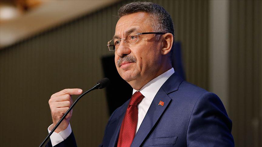 'Türkiye ve KKTC arasındaki bağ, hiçbir grubun ipoteği altına girmeyecek kadar köklüdür'