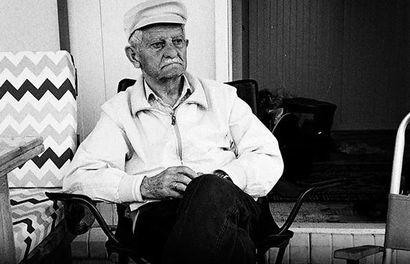 Gazeteci Ali Tarakçı'nın baba acısı