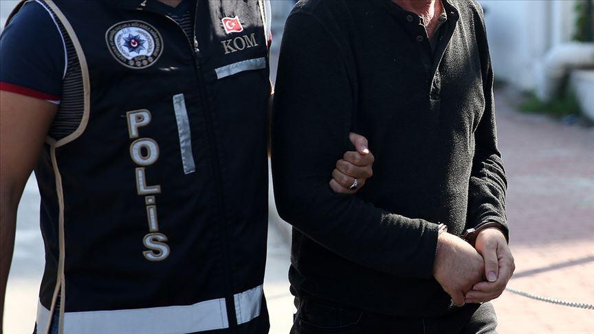 FETÖ'nün finans kaynaklarına yönelik soruşturmada 56 gözaltı