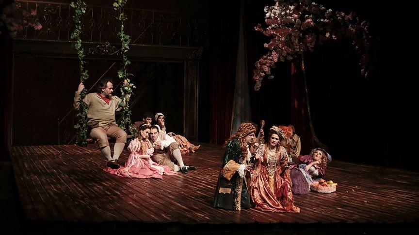 Ankara Tiyatro Festivali'nde 29 oyun sahnelenecek!