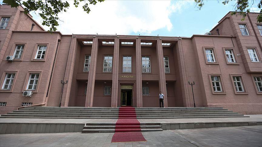 Yargıtay Elazığ'daki FETÖ davasında kararını verdi