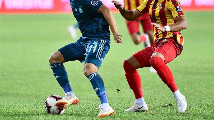 Fenerbahçe deplasmanda BtcTurk Yeni Malatyaspor'la karşılaşacak
