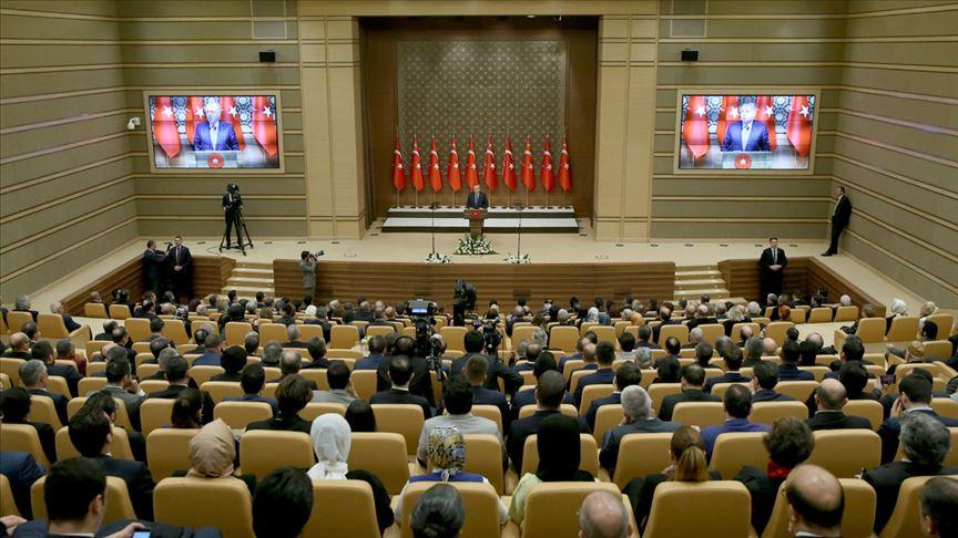 'Cumhurbaşkanlığı Kültür ve Sanat Büyük Ödülleri'nin sahipleri açıklandı