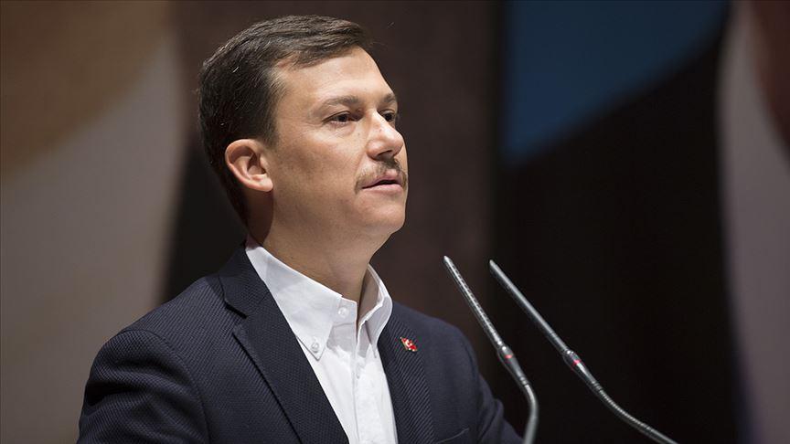 AK Parti 'Evren' ilçesinin adının değiştirilmesi için kanun teklifi verdi