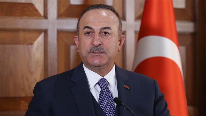 Dışişleri Bakanı Çavuşoğlu: NATO tüm müttefiklerin endişelerini karşılayacak şekilde hareket etmeli