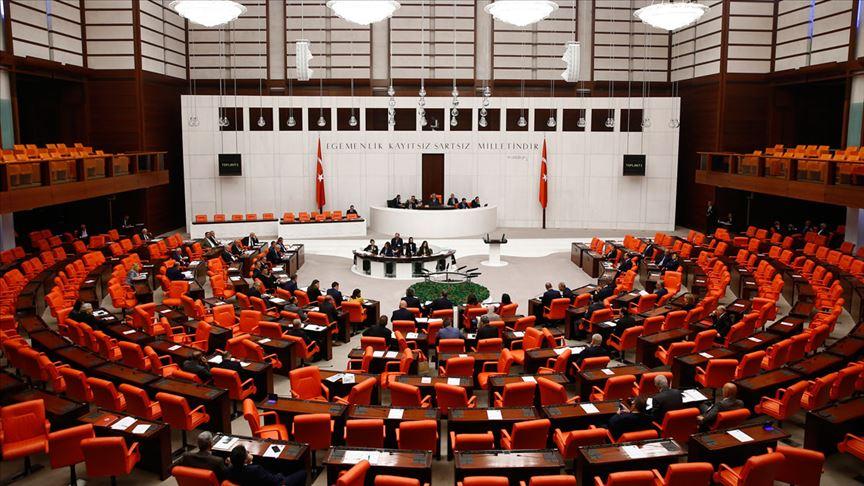 2020 Yılı Bütçesi Genel Kurula geliyor