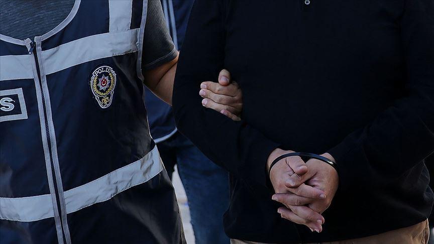 '4 ilde organize suç örgütü operasyonu'