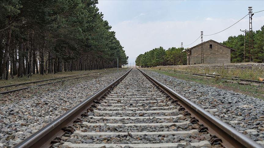 Demir yolu sınır kapılarında gümrük işlemleri hızlandırıldı