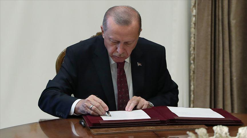 Cumhurbaşkanı Erdoğan net konuştu!