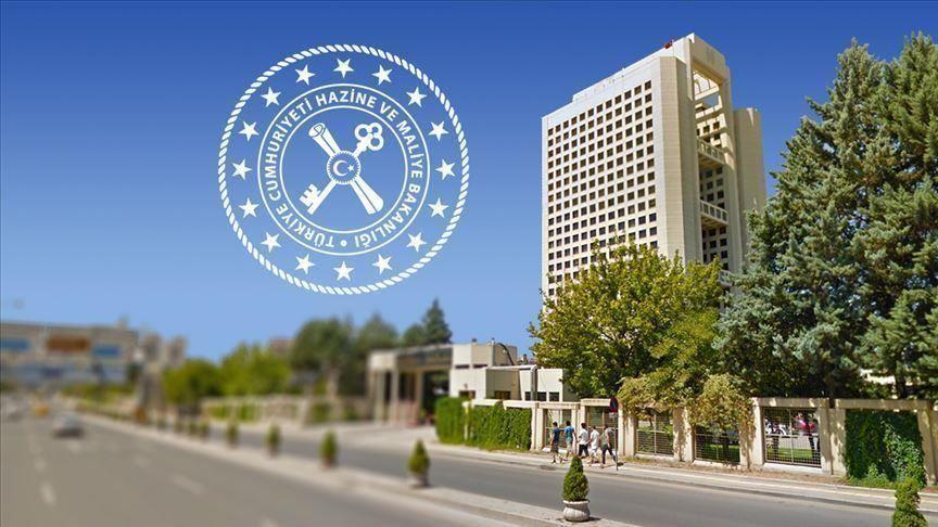 Hazine ve Maliye Bakanlığı: Gümrük işlemlerinde 'ortak POS' uygulaması başlıyor