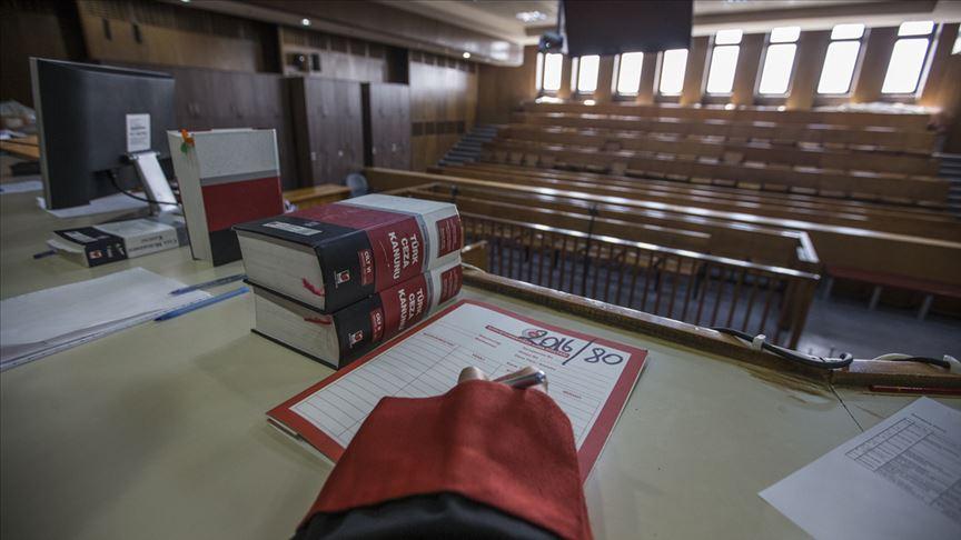 Yargı 2020'de yeni uygulamalarla tanışacak!