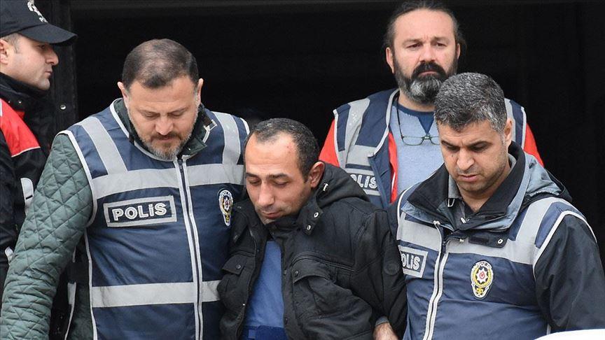 Ceren Özdemir'in katil zanlısı Özgür Arduç tutuklandı!