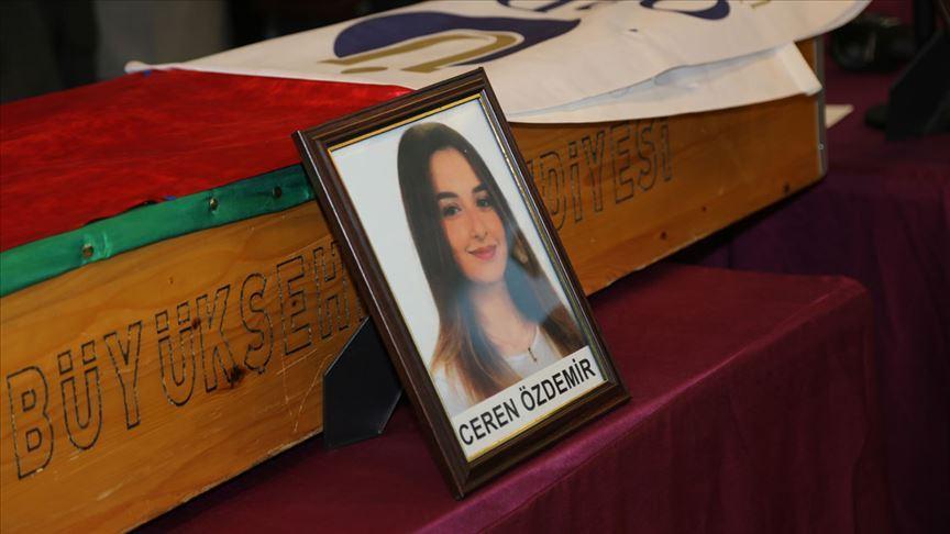 Bakan Selçuk: Katilin en ağır cezayı alması için sürecin sonuna kadar takipçisi olacağız