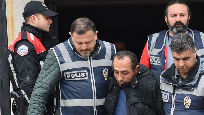 Ceren Özdemir'in katil zanlısı başka cezaevine nakledildi