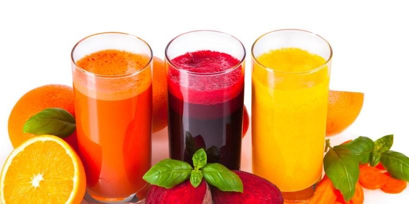 Meyve suyu ihracatında hedef 300 milyon dolar
