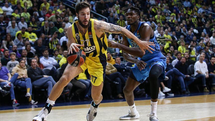 Fenerbahçe Beko uzatmada kazandı