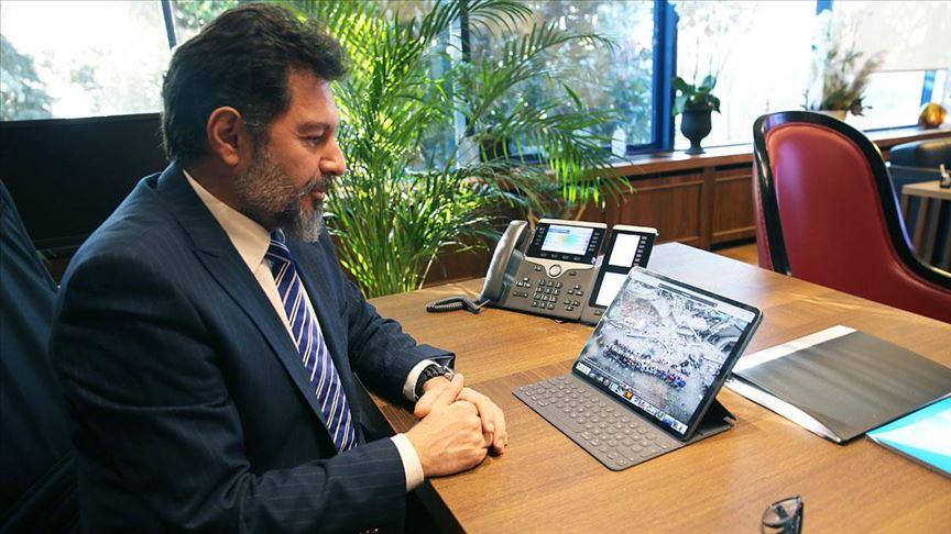 Borsa İstanbul AŞ Genel Müdürü Atilla'nın tercihi 'Harran'da yaşam'