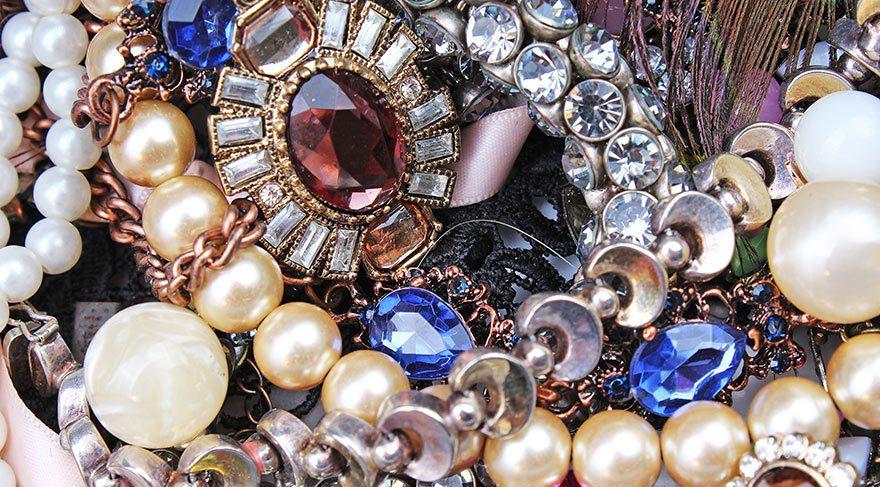 Kasım ayında 377,8 milyon dolar mücevher ihracatı gerçekleşti