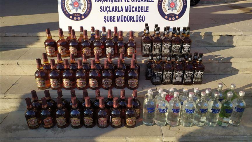 Sahte içki 27 kişinin yaşamına mal oldu!