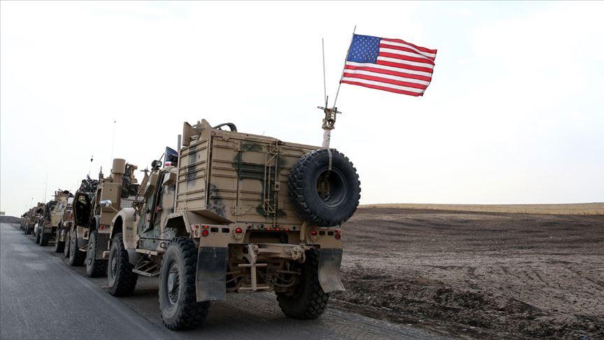 Suriye'de yabancı askeri güçlerin konuşlanmalarındaki son durum