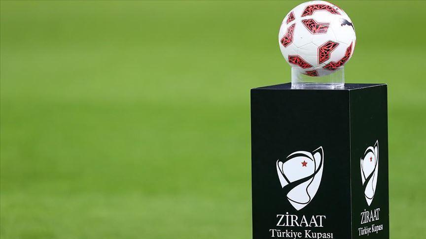 Ziraat Türkiye Kupası'nda kura çekimi, 20 Aralık Cuma günü yapılacak!