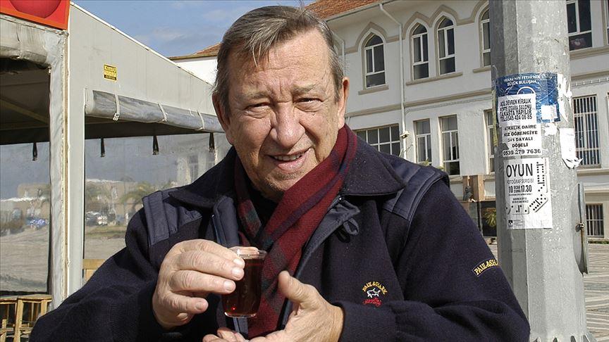 Yönetmen Tunç Başaran hayatını kaybetti!