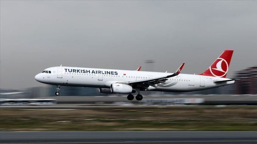 Düşük görüş nedeniyle aksayan THY'nin Ankara seferleri normale döndü