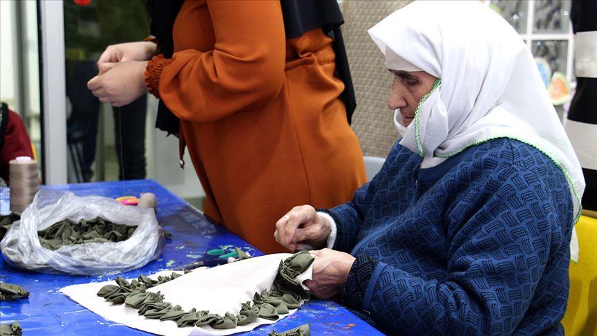 Konya'daki alzaymır merkezi dünyaya örnek gösterildi