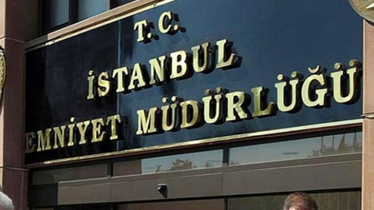 'İstanbul'da Sahte Belge Operasyonu'
