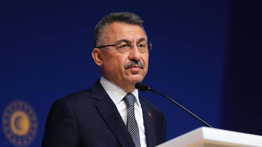 Oktay: Libyalı kardeşlerimizden talep gelmesi halinde gereğini değerlendirmeye hazırız