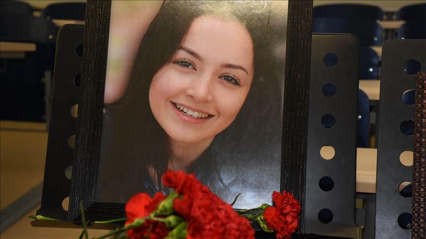 Ceren Özdemir'in katil zanlısı pazartesi günü hakim karşısına çıkacak