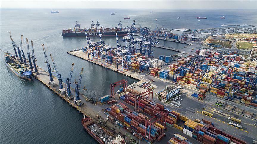 Deri ihracatçıları Uzak Doğu'ya Güney Kore'den açılacak