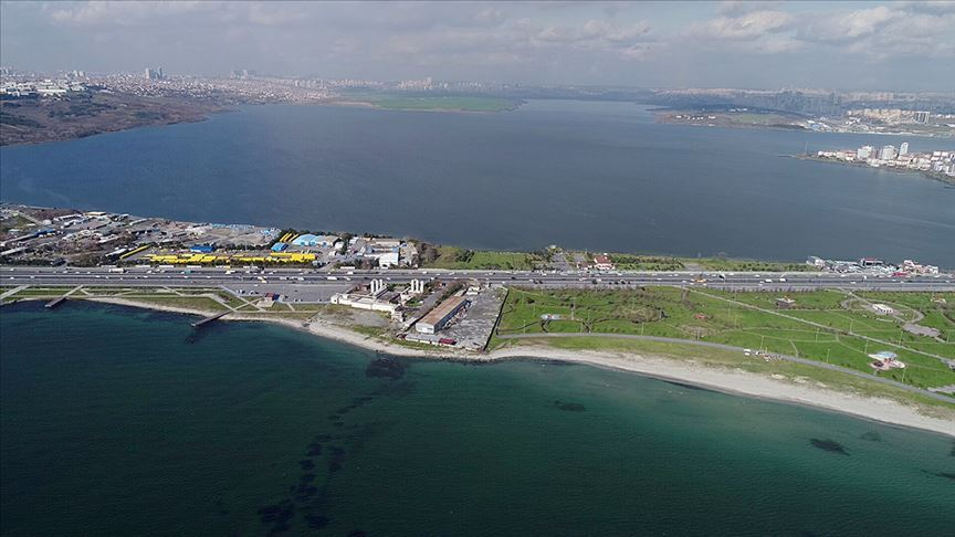 Kanal İstanbul'un ÇED raporunda 200 akademisyen imzası