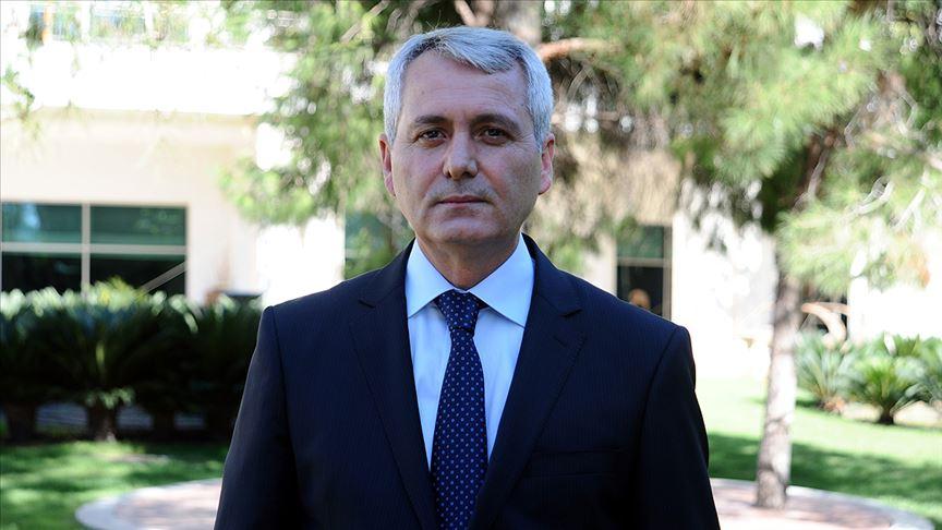 Eski HSYK Başkanvekili Hamsici'ye etkin pişmanlık indirimi