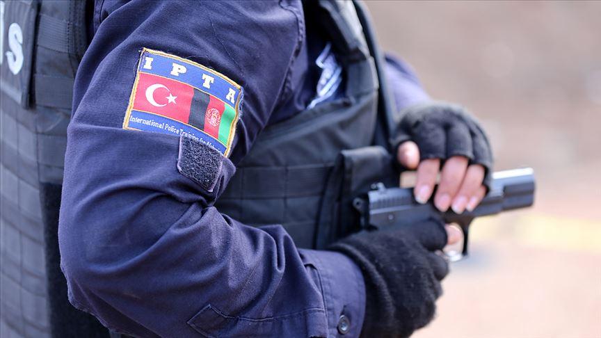 Polis akademisi yabancı ülkelerin polislerine eğitim yuvası oldu