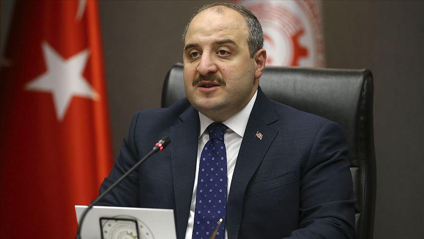 Sanayi ve Teknoloji Bakanı Varank: 104 milyar liralık yatırıma 'tamamlama vizesi' verdik