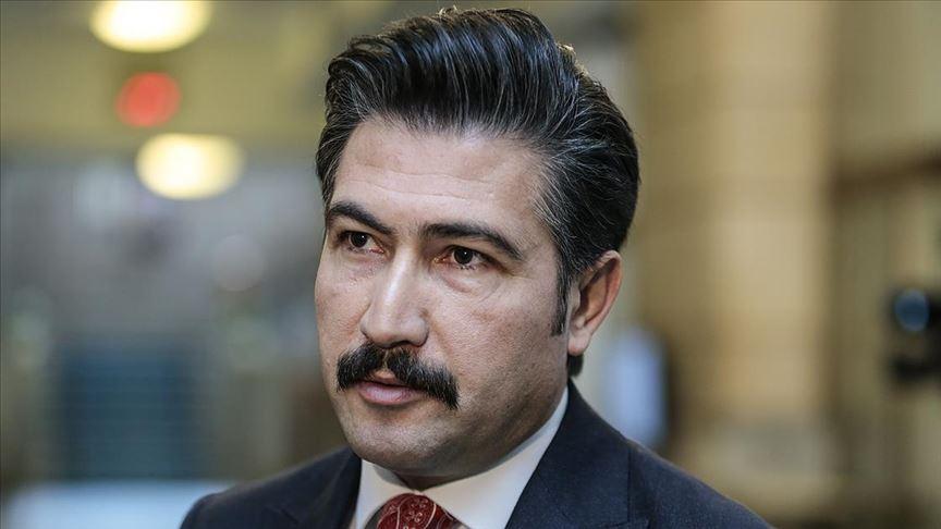 AK Parti'li Özkan: CHP Libya tezkeresine destek vermeli!