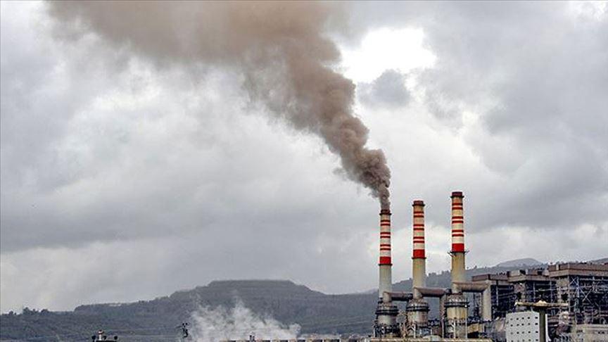 Termik santrallere kilit 'baca gazı arıtma sistemi'nden vuruldu