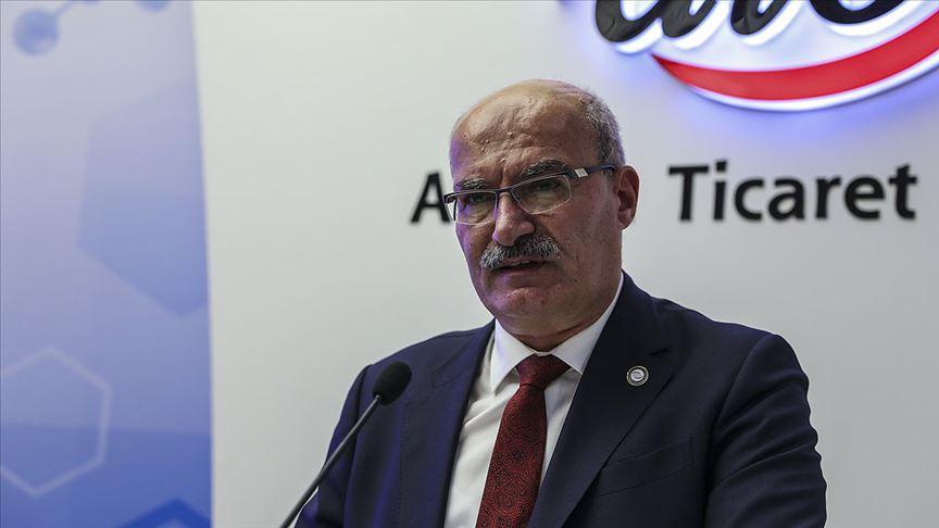 ATO Başkanı Baran: KDV ve faiz indirimleri büyüme kararlılığının göstergesi