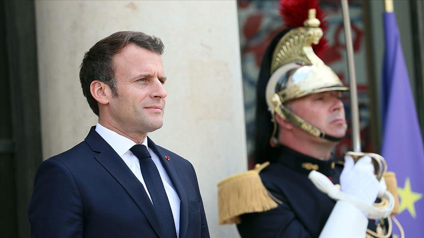 'Fransa karanlık ve kanlı sömürgeci geçmişiyle yüzleşmeli'