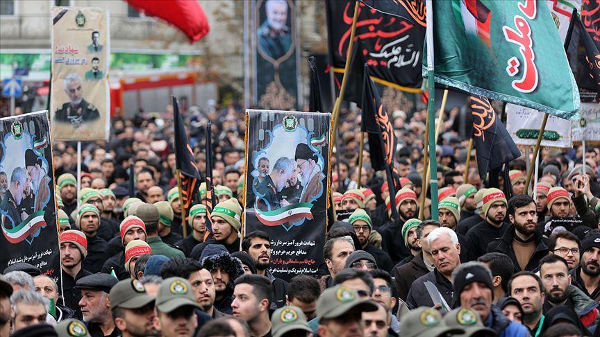 Süleymani'nin ölümü ABD ve İran'ın doğrudan çatışması ihtimalini yükseltti