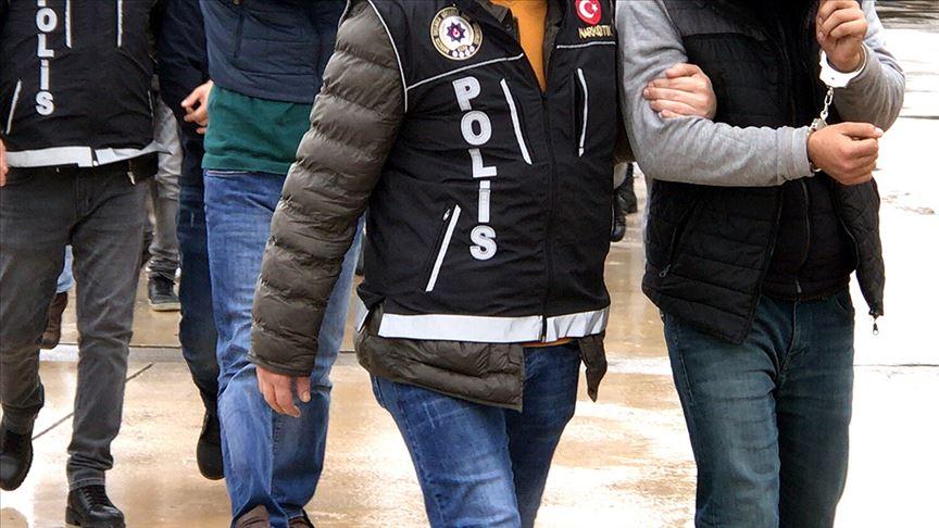 49 ilde düzenlenen 'NarkoNet 5 Operasyonu'nda 137 şüpheli gözaltına alındı