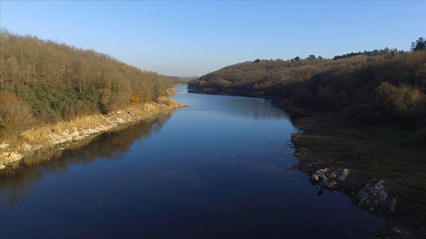 Sağanak İstanbul barajlarına yaradı