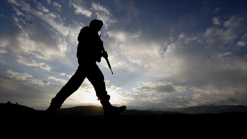 Barış Pınarı Harekat Bölgesi'nde 4 asker şehit oldu!