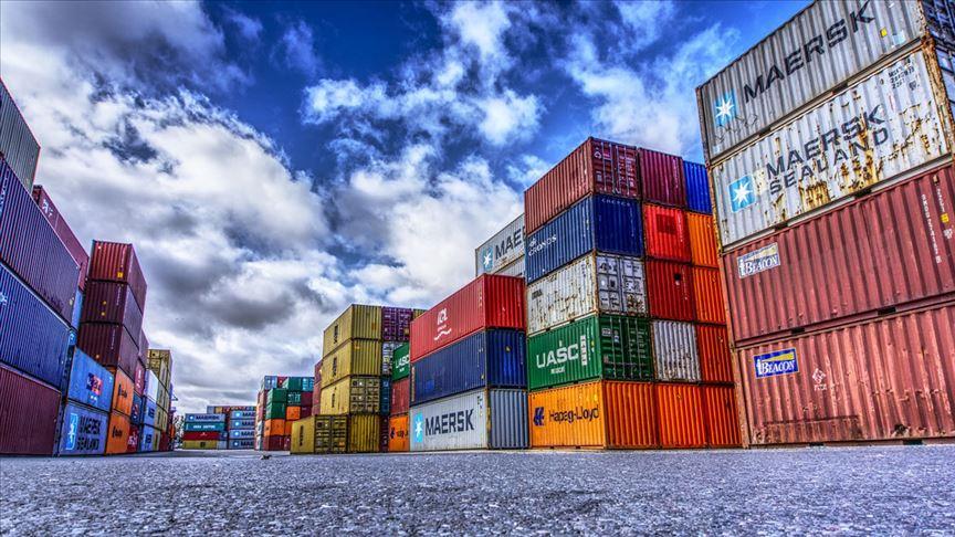'İstanbul ihracatta 78 ile bedel'