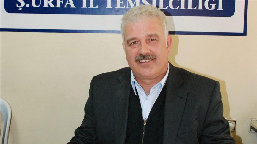 Ali Tezel gözaltına alındı!